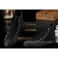 CONVERSE Fast And Furious Black All Star High Tops Chuck Taylor Canvas Shoes Hot Now 3tFfi