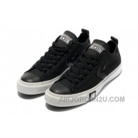 Black CONVERSE All Star Simple Slip Tops Canvas Shoes Hot Now PatpN