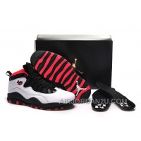 "Cheap Girls Air Jordan 10 ""Double Nickel"" For Sale"