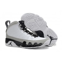 "New Air Jordan 9 Retro ""Birmingham Barons"" Hot"