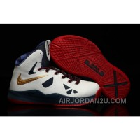 Nike Lebron 10 Kids Shoes Gold Medal Cheap To Buy 8RYPJ