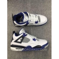 Men Basketball Shoes Air Jordan IV Retro AAAA 309 New Arrival