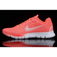 NIKE 5.0 Women Orange Online 7fjTDA