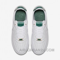 Nike Air Force 1 Ultra Jade Af1 919521-100 White Green Jade Free Shipping 7N7DWmk