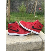 Reduced For Sale Air Jordan 1 Xiii Retro Mens Shoes Online Red And Black Hot