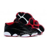 For Sale Where Can I Buy Order 2015 New Nike Air Jordan Xiii 13 Mens Shoes Black And Red White