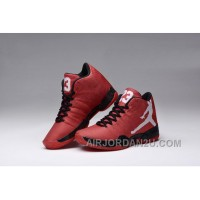 Low Cost For Sale Air Jordan 29 Mens Shoes Online Red Online