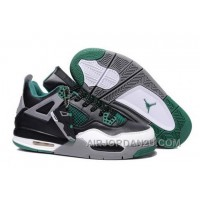 New Arrival Where Can I Buy 2013 New Nike Air Jordan 4 Iv Mens Shoes Grey Blue