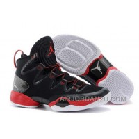 Cheap Germany Nike Air Jordan Xx8 28 Se Mens Shoes Black Gray Red