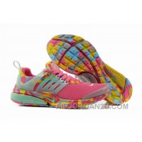 Womens Nike Air Presto WAP051 Christmas Deals KKf4a
