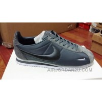 Nike Classic Cortez X LIBERTY 36-44 Silver Grey Authentic M5AhBAA