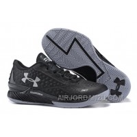 Under Armour Curry One Low Two A Days Sneaker Discount F7mSA