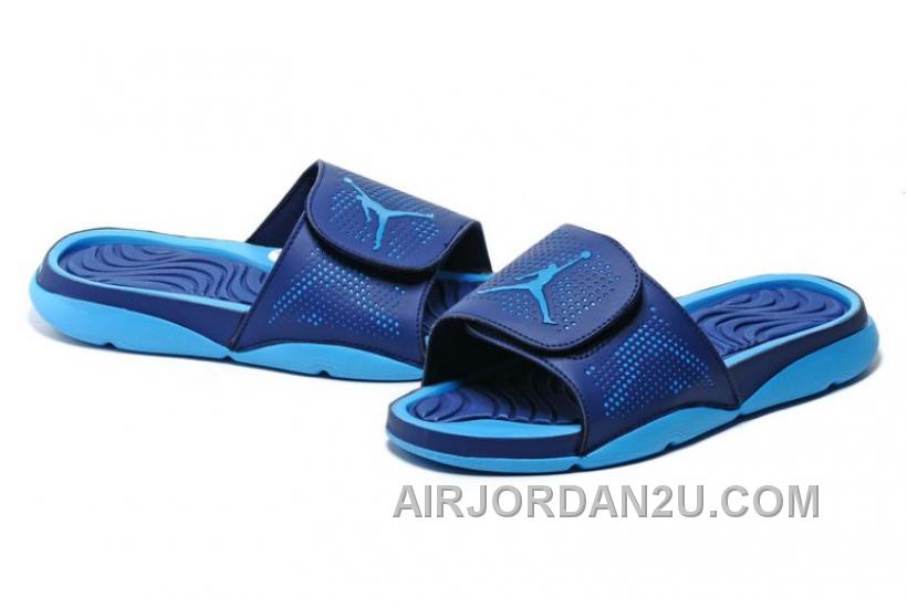 Jordan Hydro II Now Available Eastbay Blog Discount