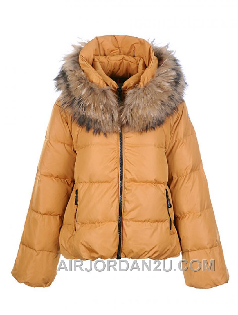 2016 New Arrivals Moncler Down Coats Women Ginger