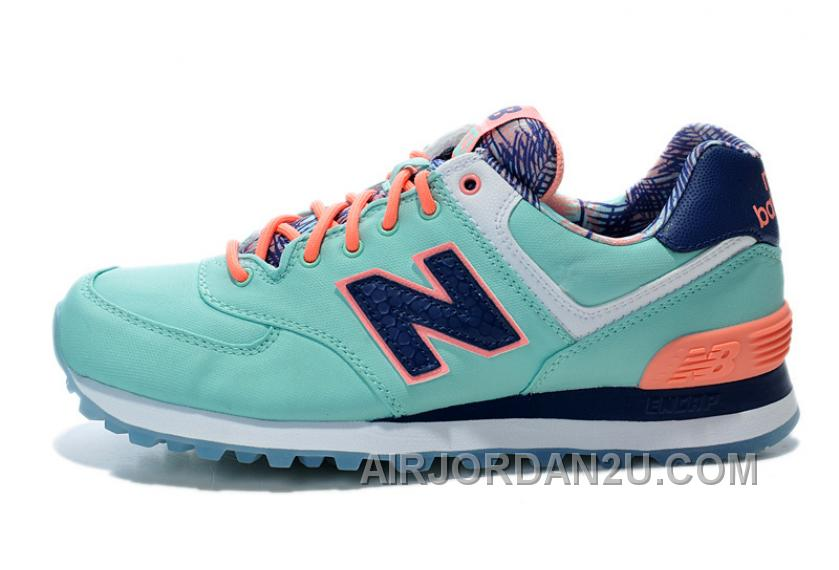 Womens New Balance Shoes 574 M076 Christmas Deals